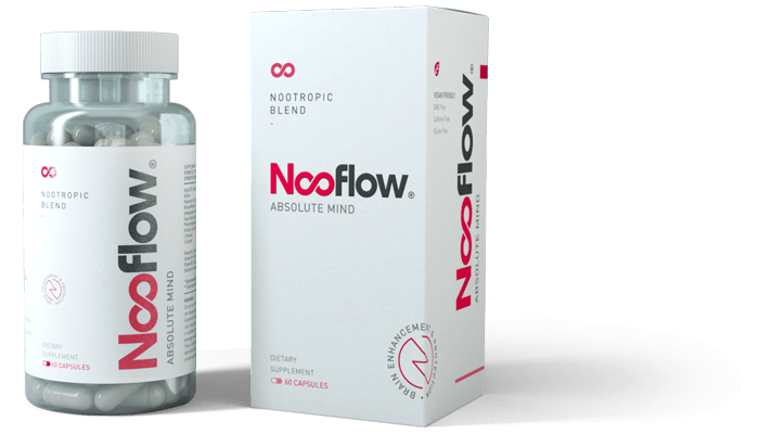 Nooflow® Absolute Mind - Single Packaging