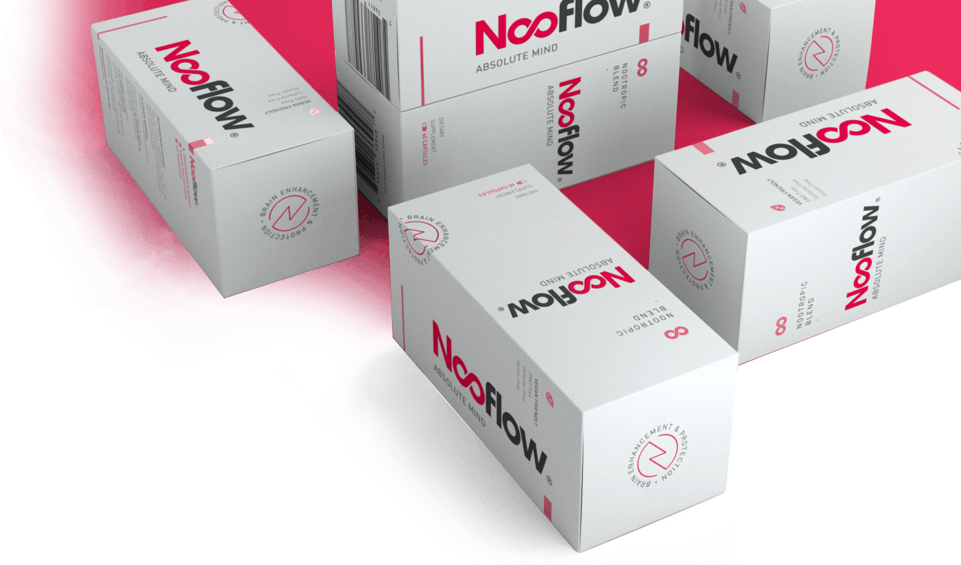 Nooflow® Absolute Mind - How It Works
