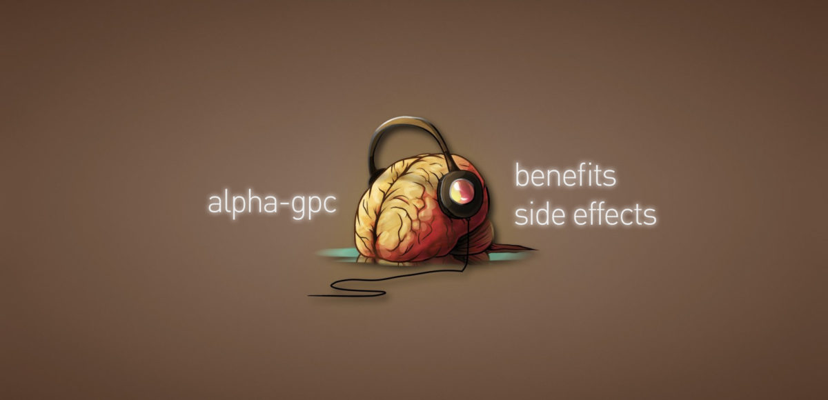 Will Alpha-GPC make you smarter? Benefits & Side Effects